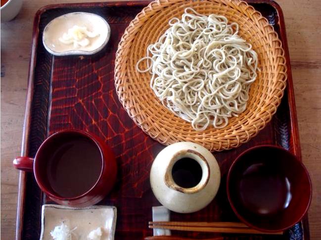 茨城の美味しい蕎麦屋まとめ そば家 和味