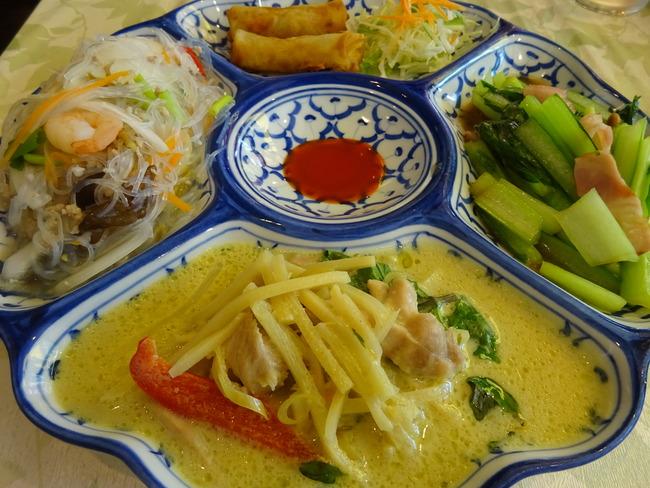 ルアンタイ 水戸 |水戸でタイ料理を食べるならまずはココ!