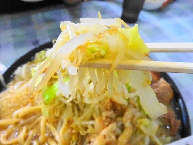 富次郎の野菜