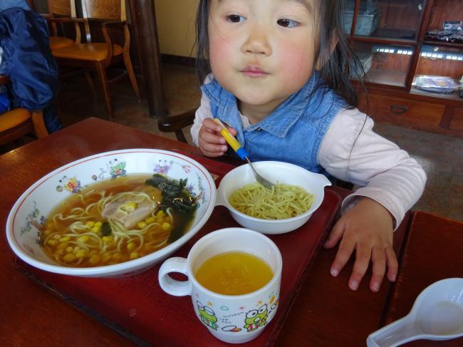 茨城県内で食べられるお子様ラーメンを3店舗で比較!! - いばらじお♪