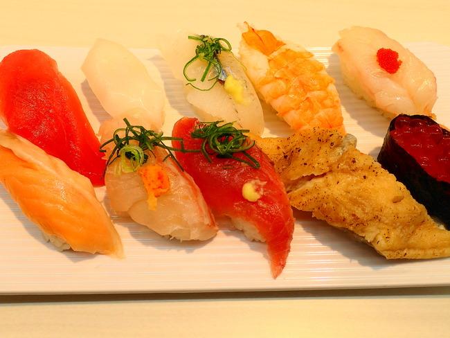 水戸市元吉田にオープンした「魚べい」に行ってみたよ!! - いばらじお♪