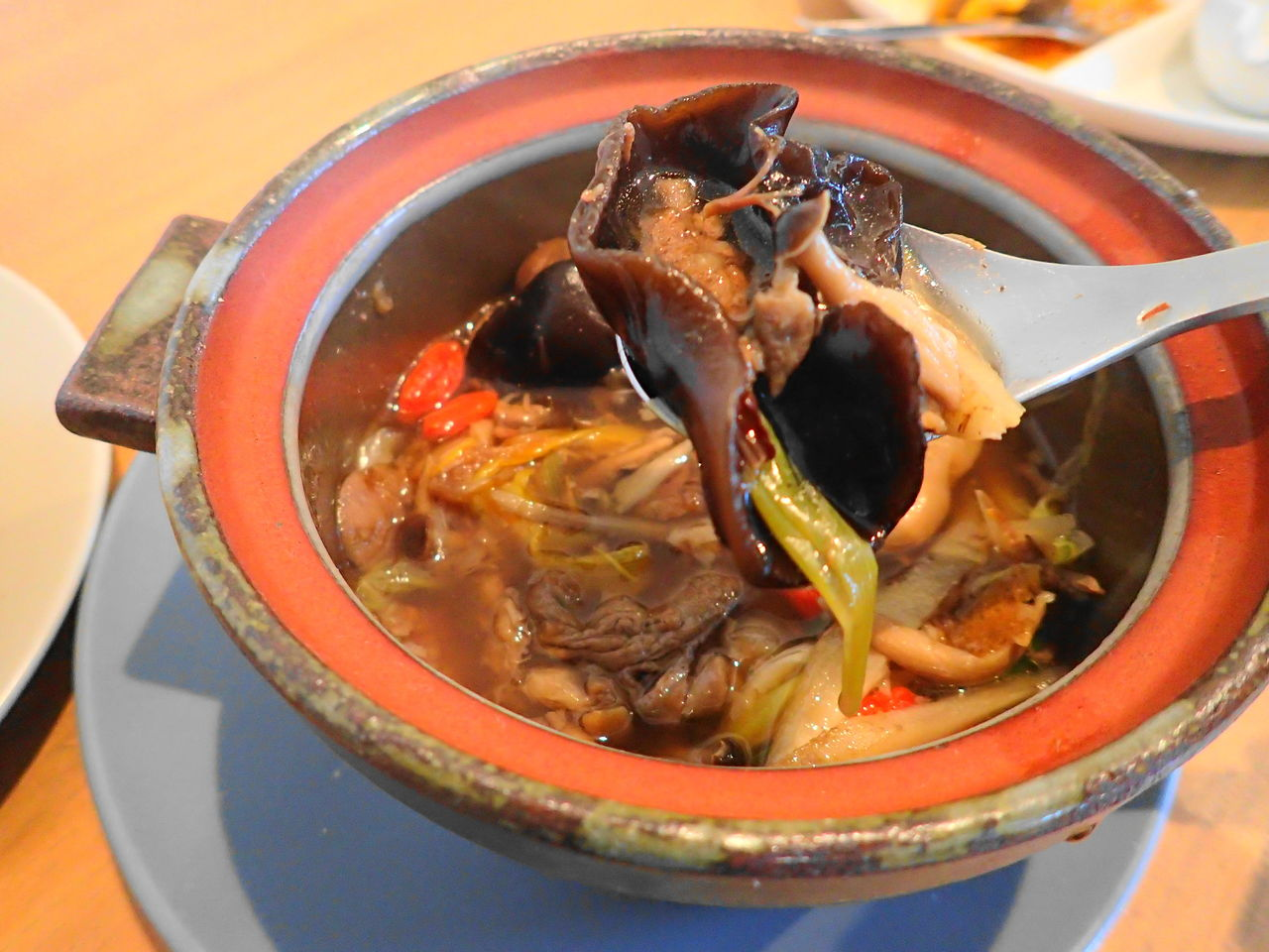 水戸 スプーン カフェ 和食 東