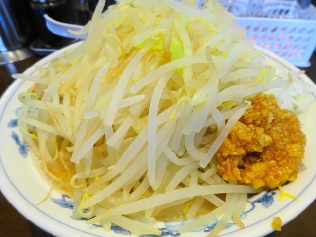 茨城 二郎系ラーメン 天海