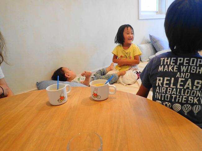 カフェつくる 水戸 カフェつくる。子連れOKなカフェで美味しいランチ!!