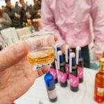 梅酒まつりin水戸2020 梅酒の試飲