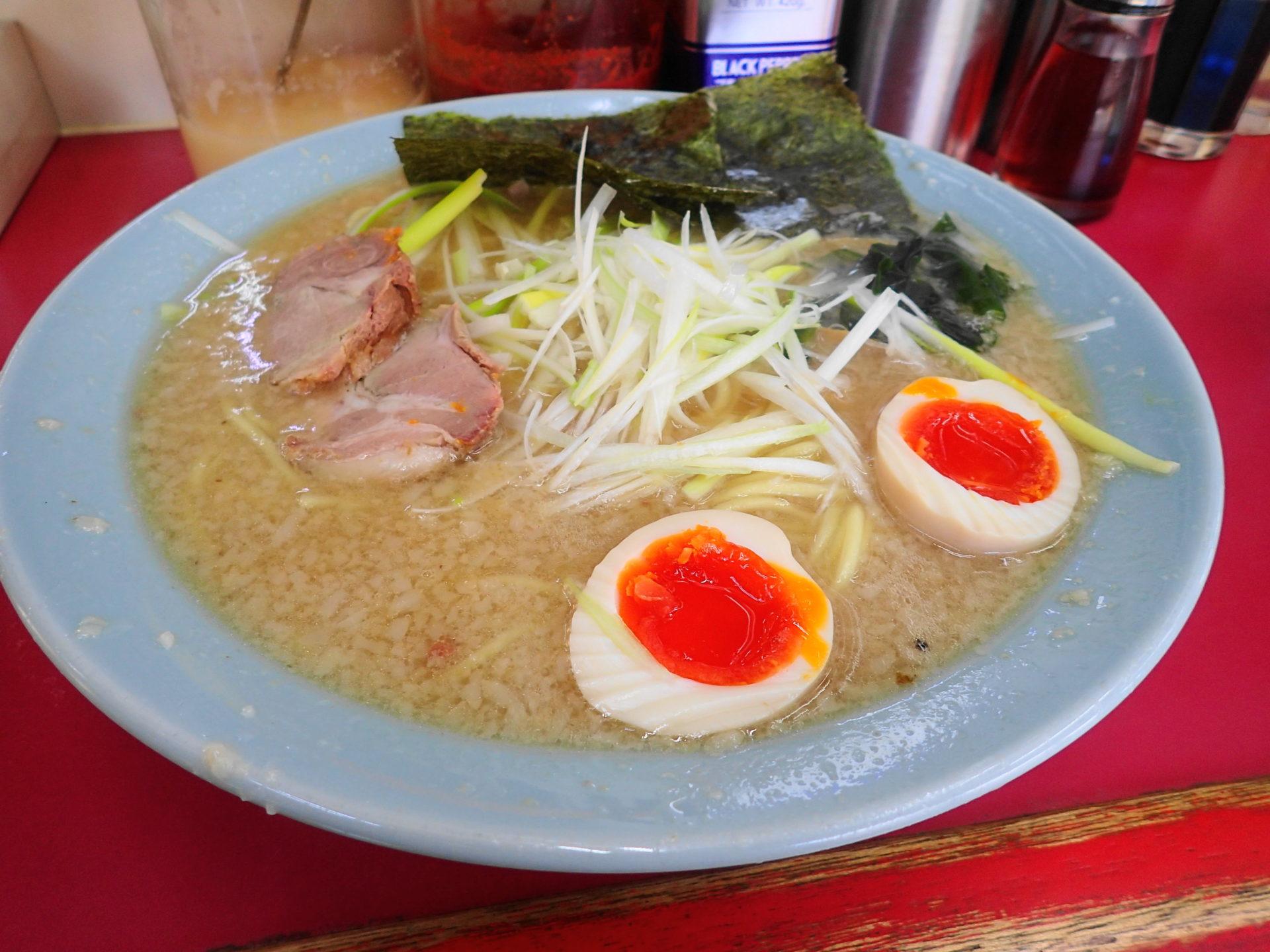 日本一美味しいラーメンショップが茨城に!牛久結束店に行ってきたよ - いばらじお♪