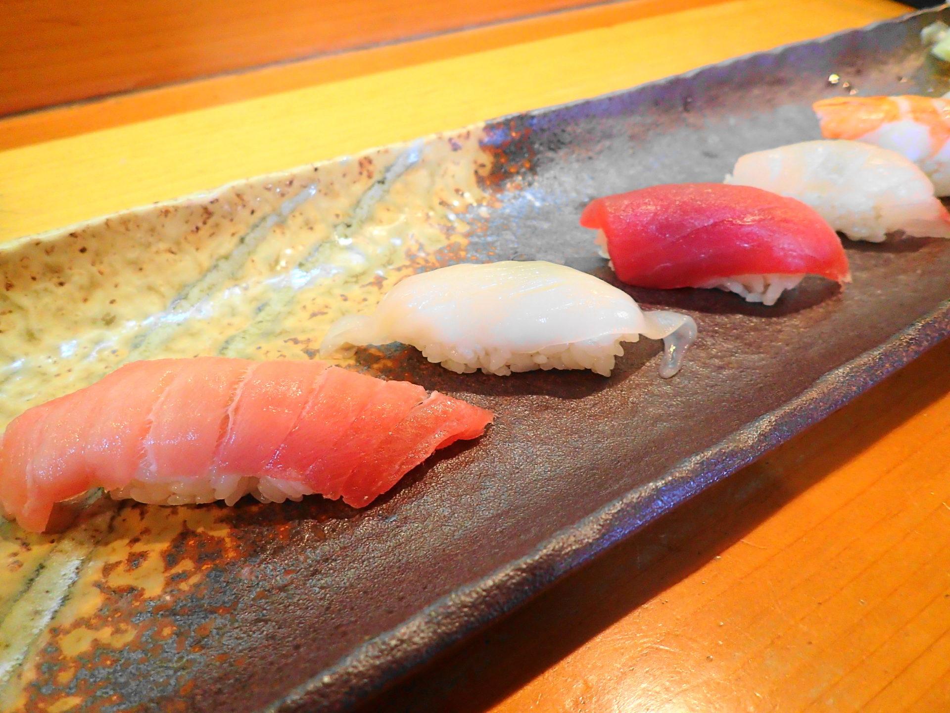 茨城>寿司 アーカイブ - いばらじお♪ 茨城の美味しい寿司屋を紹介します