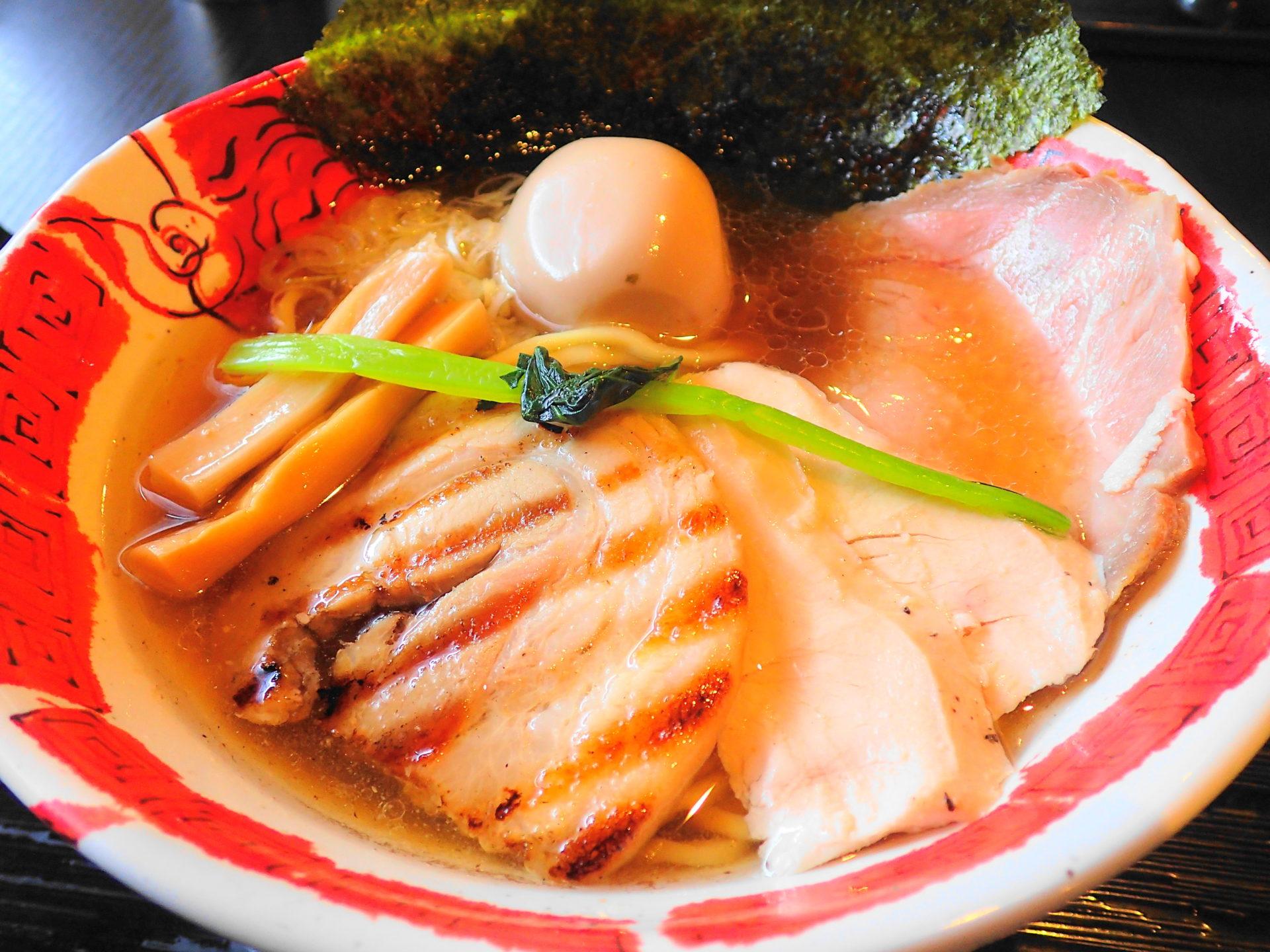 水戸の美味しい人気店うまいラーメン10選 - いばらじお♪