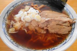 宅麺.com琴平荘の中華そば