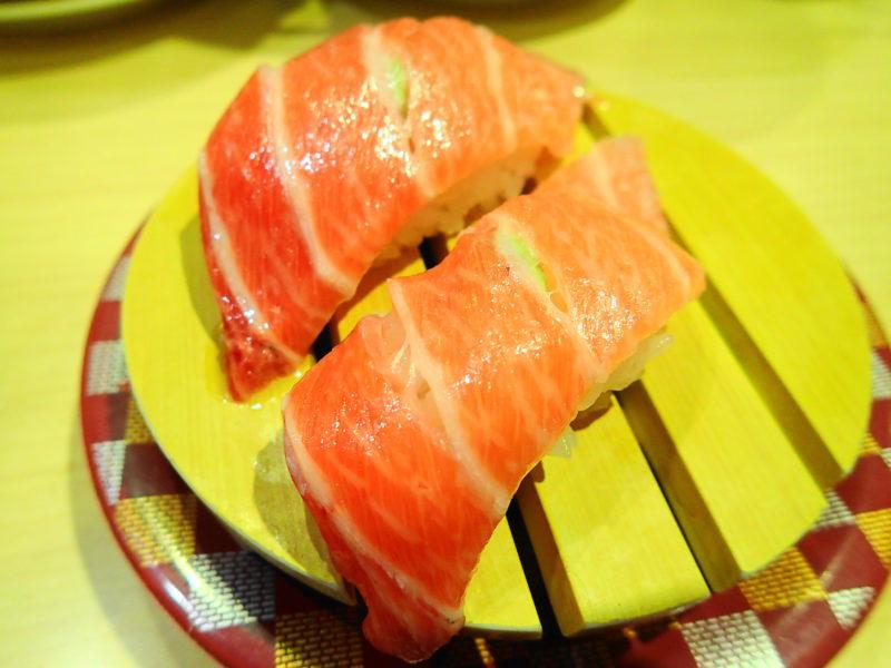 お魚天国 大洗 | 魚市場近くにある回転寿司はネタが新鮮で旨し!! -