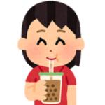 タピオカ専門店 彩彩茶