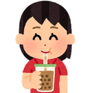 タピオカ専門店 彩彩茶 2019年9/30までの期間限定ショップがオープン!!