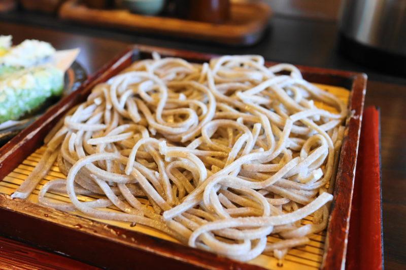 茨城の美味しい蕎麦屋まとめ そばまさ