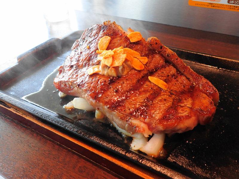いきなりステーキ茗荷谷店