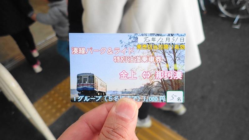 那珂湊おさかな市場年末の12/30、31日は湊線で渋滞が回避出来ます! - いばらじお